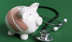 Financial Health – Shaping up Your Pocketbook