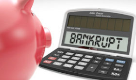 How to Navigate Through the Emotional Baggage of Bankruptcy
