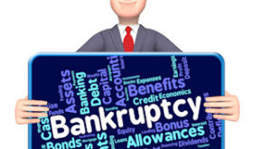 Personal Finance Strategy: 4 Keys to Avoiding Bankruptcy