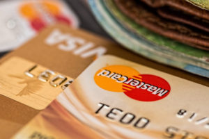 what credit cards to pay off first