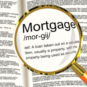 Choosing a Mortgage Lender