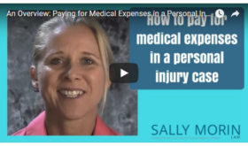 After the Injury: How to Effectively Manage Medical Expenses